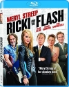 Ricki and the Flash [Blu-ray]