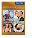TCM Greatest Classic Legends Film Collection: Doris Day
