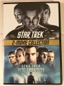Star Trek 2-Movie Collection
