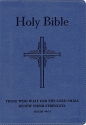 Caregiver's Bible, New Revised Standard Version, Gift Ed.