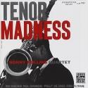 Tenor Madness (OJC)