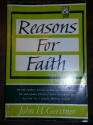 Reasons for faith (Twin Brooks series)