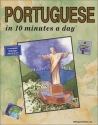PORTUGUESE in 10 minutes a day® (English and Portuguese Edition)