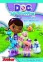 Doc McStuffins: Friendship Is The Best ...