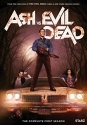 Ash vs Evil Dead - The Complete First S...