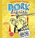 Dork Diaries: Tales From a Not-So-Glam TV Star (Dork Diaries 7)
