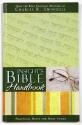 Insight's Bible Handbook: Practical Helps for Bible Study