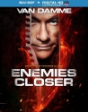 Enemies Closer [Blu-ray + Digital HD]
