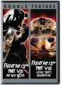 Friday the 13th Part VII/Friday the 13th Part VIII