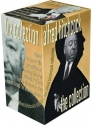 Alfred Hitchcock: The Collection  / Blackmail / The Farmer's Wife / Murder! / Sabotage / The Lodger / Easy Virtue / Rich and Strange / The Sorcer's Apprentice [TV Episode])