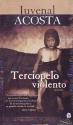 Terciopelo Violento (Narradores Contemporaneos) (Spanish Edition)