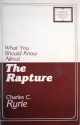 What you should know about the Rapture (Current Christian issues)