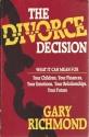 The Divorce Decision