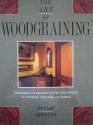 The Art of Woodgraining