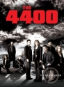 The 4400: The Complete 4th Season