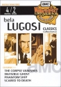 AMC Monsterfest: Bela Lugosi Classics Collection 2