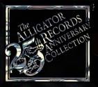 The Alligator Records 25th Anniversary Collection