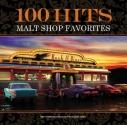 100 Hits-Malt Shop Favorites (6 cd collection)