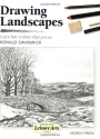 Drawing Landscapes (Step-by-Step Leisure Arts)