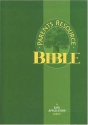 Parents Resource Bible: The Living Bible
