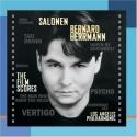 Bernard Herrmann - The Film Scores