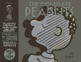 The Complete Peanuts 1983-1984, Vol. 17