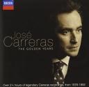 José Carreras: The Golden Years