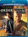 Jean-Claude Van Damme Double Feature  [Blu-ray]