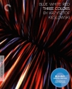 Three Colors: Blue, White, Red  [Blu-ray]