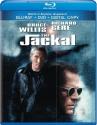 The Jackal [Blu-ray]
