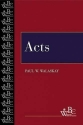 Acts (Westminster Bible Companion)