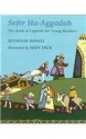Sefer Ha-aggadah: The Book of Legends for Young Readers