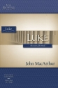 Macarthur Study Guide Series: Luke (Macarthur Bible Study)
