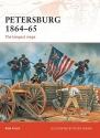 Petersburg 1864a��65: The longest siege (Campaign)