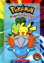 Bagon Can Fly! (Pokémon)