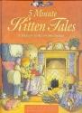 5 Minute Kitten Tales