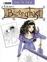 Color Me Manga: Bizenghast