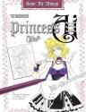 Color Me Manga: Princess Ai