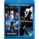 Equilibrium / Renaissance Blu-ray & DVD Combo