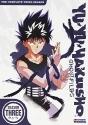 Yu Yu Hakusho: Ghost Files: Season 3