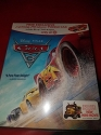Cars 3 bluray dvd digital target exclusive lightning McQueen puzzle car exclusive