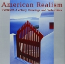 American Realism: Twentieth Century Drawings and Watercolors- From the Glenn C. Janss Collection