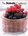 The Diabetic Cookbook: Delicious Recipes to Improve Health and Well- Bein