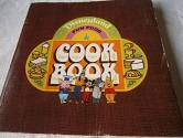 Disneyland cookbook