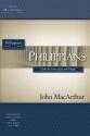 MACARTHUR STUDY GUIDE SERIES: PHILIPPIANS (Macarthur Bible Study)