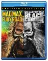 Mad Max: Fury Road /Fury Road Black & Chrome  [Blu-ray]