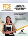 FTCE English for Speakers of Other Languages (ESOL) K-12