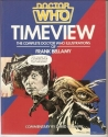 Doctor Who: Timeview : The Complete Doctor Who Illustrations of Frank Bellamy