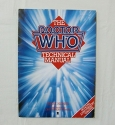 THE DOCTOR WHO Technical Manual, Official Anniversary Volume