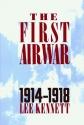 The First Air War, 1914-1918